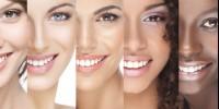 Причины и симптомы старения кожи