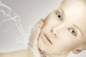 Как правильно умывать лицо