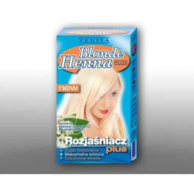 Осветлитель для волос VENITA PLUS  100мл