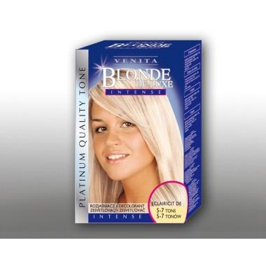 Осветлитель для волос VENITA BLONDE DE LUXE INTENSE 100мл