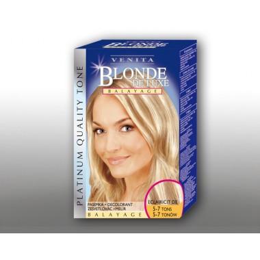 Осветлитель для волос VENITA BLONDE DE LUXE BALAYAGE 100мл