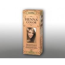 Красящий травяной бальзам VENITA Henna Color №112 Темный блонд  50 мл