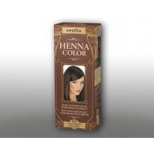 Красящий травяной бальзам VENITA Henna Color №113 Светло-коричневый  50 мл