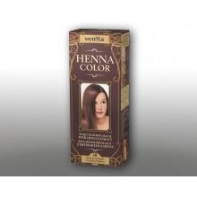 Красящий травяной бальзам VENITA Henna Color №18 Темная Вишня  50 мл