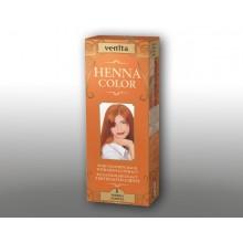 Красящий травяной бальзам VENITA Henna Color №5 Паприка 50 мл