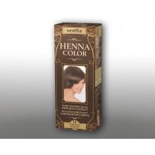 Красящий травяной бальзам VENITA Henna Color №14 Каштан 50 мл