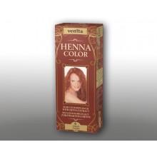 Красящий травяной бальзам VENITA Henna Color №6 Тициан 50 мл