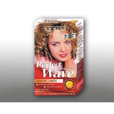 Средство для завивки волос VENITA PERFECT WAVE сильний  210мл