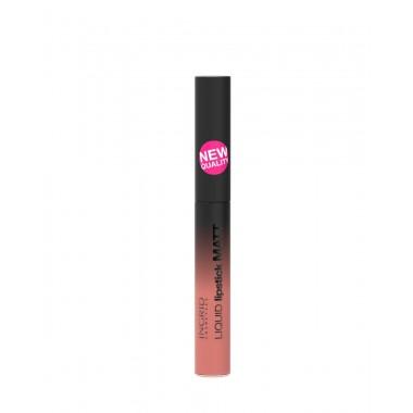Жидкая матовая помада liquid lipstick matt 100