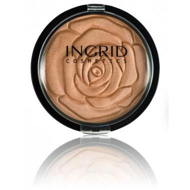 Пудра-бронзатор Bronzing HD Beauty Innovation Ingrid
