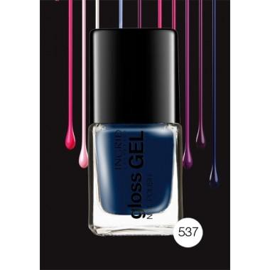 Лак для ногтей Gloss Gel Ingrid Nails 537