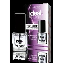 Концентрированный лечебный эликсир 7в1 elixir 7 in1 Ingrid