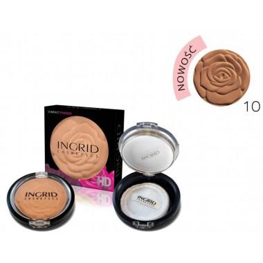Пудра HD Beauty Innovation Ingrid 10