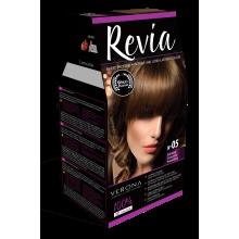 Крем-краска для волос Revia 05