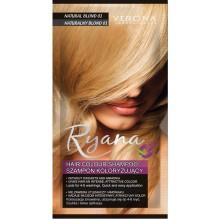 Окрашивающий шампунь Ryana 01 Ryana Hair Colour Shampoo
