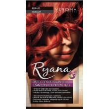 Окрашивающий шампунь Ryana 02 Ryana Hair Colour Shampoo