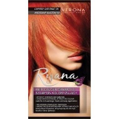 Окрашивающий шампунь Ryana 04 Ryana Hair Colour Shampoo