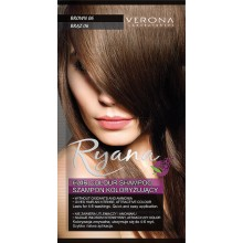 Окрашивающий шампунь Ryana 06 Ryana Hair Colour Shampoo