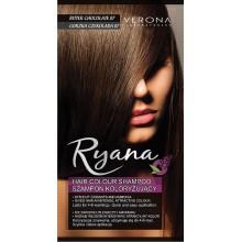 Окрашивающий шампунь Ryana 07 Ryana Hair Colour Shampoo