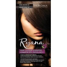 Окрашивающий шампунь Ryana 08 Ryana Hair Colour Shampoo