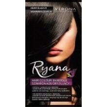 Окрашивающий шампунь Ryana 09