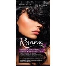 Окрашивающий шампунь Ryana 010 Ryana Hair Colour Shampoo