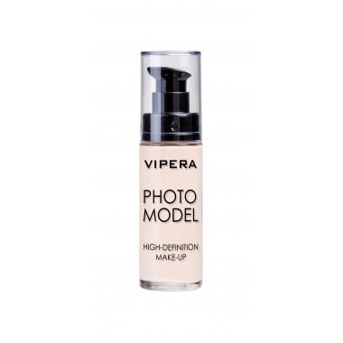 База под макияж Photo Model с 3D Фотохромными пигментами Vipera 30 ml