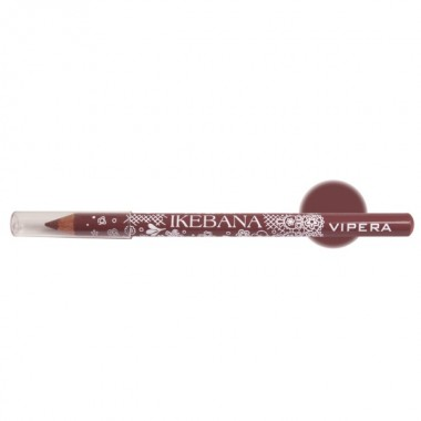 Карандаш для губ Ikebana Vipera № 353