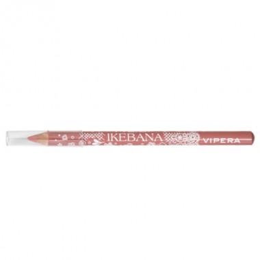 Карандаш для губ Ikebana Vipera № 360