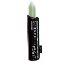 Корректор VIPERA зеленый  01 от покраснений и прыщей 4 гр