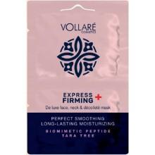 VOLLARE COSMETICS - MULTI-ACTIVE DETOX – САШЕ маска поддержание упругости кожи 2 шт*5 мл