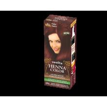 Красящий мусс VENITA HENNA COLOR  № 8 Рубин 75 мл