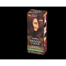 Красящий мусс VENITA HENNA COLOR  № 11 Бургунд 75 мл