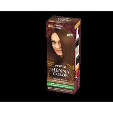 Красящий мусс VENITA HENNA COLOR  № 14 Каштан 75 мл