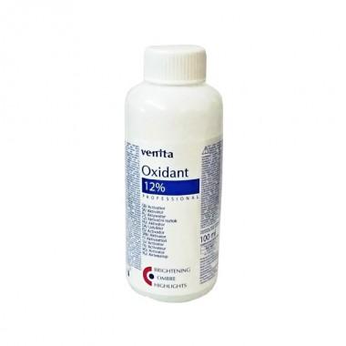 Активатор осветлителя для волос  Ultra  BLOND 12%     100 мл