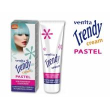 Красящий крем VENITA TRENDY CREAM № 36 Холодная мята 75 мл