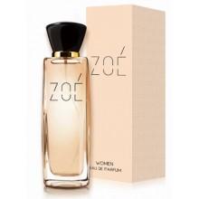 Парфюмированная женская вода Zoé