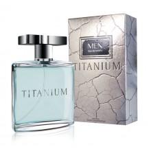 Парфюмированная мужская вода Titanium
