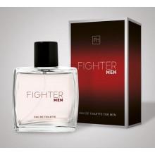 Парфюмированная мужская вода Fighter Men
