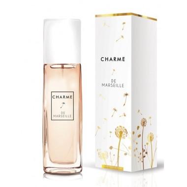 Парфюмированная женская вода  Charme de Marseille