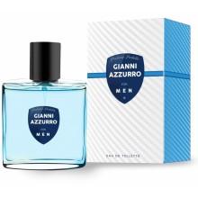 Парфюмированная мужская вода Gianni Azzurro