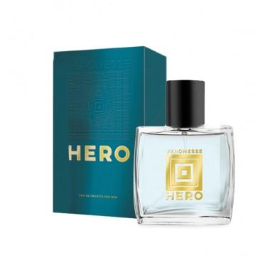 Парфюмированная мужская вода Veronesse Hero