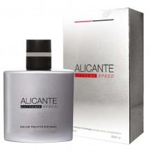 Парфюмированная мужская вода Alicante