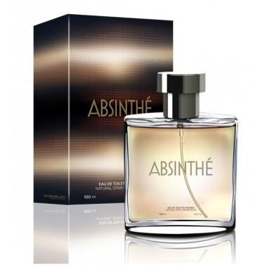 Парфюмированная мужская вода Absinthe Bellissario