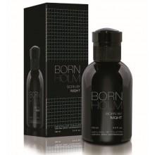 Парфюмированная мужская вода Born Holm By Night