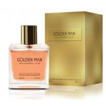 Парфюмированная мужская вода Golden Man