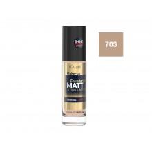 Тональный крем Vollare Cosmetics  с минеральным комплексом MATT №703 30 мл