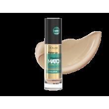 Тональный крем Vollare Cosmetics   с гіалуроном та SPF  MATCH №802 30 мл