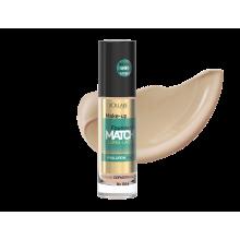 Тональный крем Vollare Cosmetics   с гиалуроном та SPF  MATCH №804 30 мл