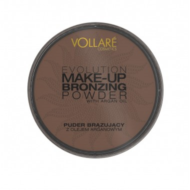 Пудра Bronzing Evolution Make-Up № 01